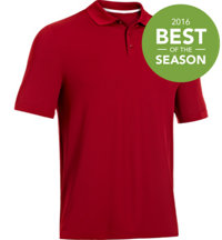 Men's Seasonal Performance 2.0 Short Sleeve Polo