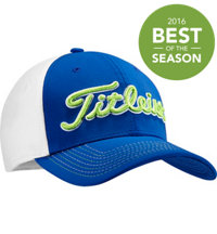 Fitted Stretch Tech Fitted Cap