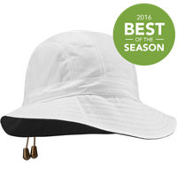 Women's B.Zee Cotton Golf Hat