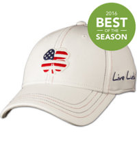 Men's USA Luck Cap