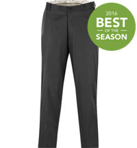 Men's Big & Tall Flat Front Pants