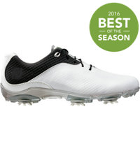Women's D.N.A. Golf Shoes - White/Black (FJ# 94802)