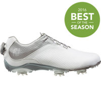 Women's D.N.A. Golf Shoes - White/Silver (FJ# 94815)