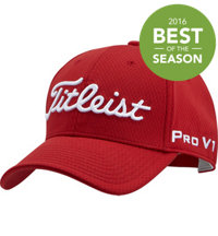 Men's Low Rise Performance Cap
