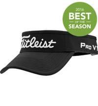 Men's Tour Performance Visor