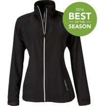 Women's Full-Zip Jacket