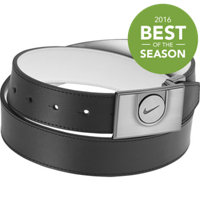 Men's Ball Marker Reversible Belt