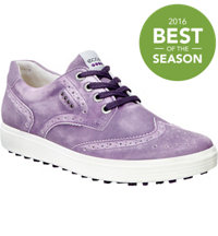 Women's Casual Hybrid Golf Shoes - Grape