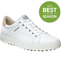 Men's Casual Hybrid Golf Shoes - White