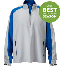 Men's Sport Long Sleeve Windshirt