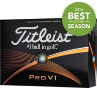 Pro V1 High Numbered Golf Balls