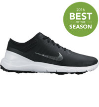 Women's FI Impact 2 Golf Shoes - Black/Metallic Cool Grey