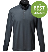 Men's TW Therma-Fit Hybrid Quarter-Zip Pullover