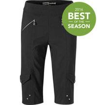 Women's Knee Capri Pants