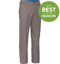 Men's Match Play Vented Pants