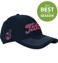 Men's MLB Indians Cap