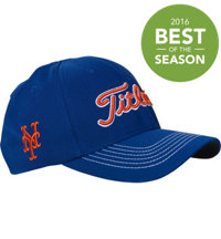 Men's MLB Mets Cap