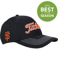 Men's MLB Giants Cap