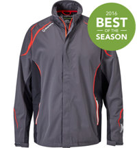Men's Carleton Waterproof Stretch Jacket