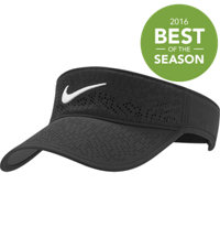 Women's Nike Tech Visor 2016