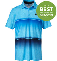 Men's Mobility Short Sleeve Polo