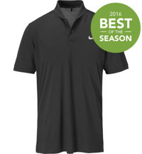 Men's Transistion Heather Short Sleeve Polo