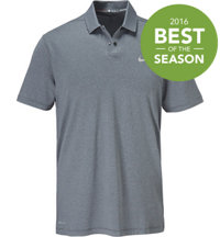 Men's TW Control Short Sleeve Polo