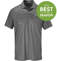 Men's TW Velocity Hypercool Short Sleeve Polo