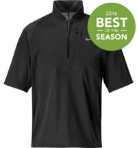 Men's TW Storm-FIT Short Sleeve Jacket