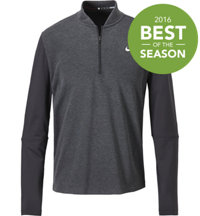 Men's TW Tech Half-Zip Sweater