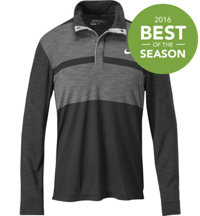 Men's Transition Long Sleeve Polo