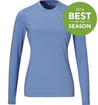 Women's 2.0 Baselayer Crew Neck Pullover