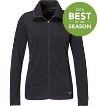 Women's Thermal Full-Zip Jacket
