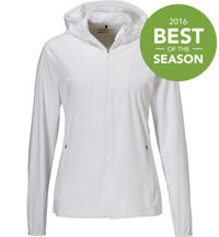 Women's Shield Wind Jacket