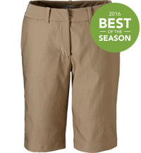 Women's Tournament Bermuda Shorts