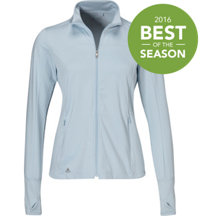 Women's Rangewear Full-Zip Jacket