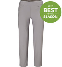 Women's Essentials Stretch Ankle Pants