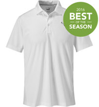 Men's Pounce Short Sleeve Polo