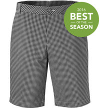 Men's Plaid Short