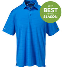 Men's Coldblack Carry Short Sleeve Polo