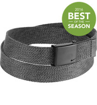 Men's Nike Single Web Belt