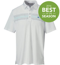 Men's Stegall Short Sleeve Polo