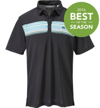 Men's Boardwalk Short Sleeve Polo