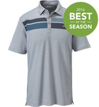 Men's Drew Short Sleeve Polo