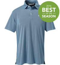 Men's Outboard Short Sleeve Polo