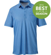Men's Keely Short Sleeve Polo