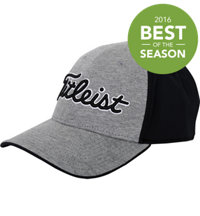 Men's Performance Jersey Adjustable Cap