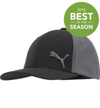 Men's Performance Mesh Flexfit Cap