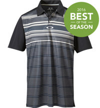 Men's Legacy Short Sleeve Polo