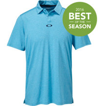 Men's Roman Short Sleeve Polo
